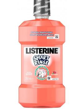 Listerine kids smart rinse