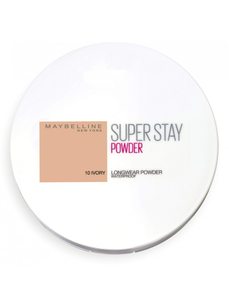 Maybelline Superstay Powder