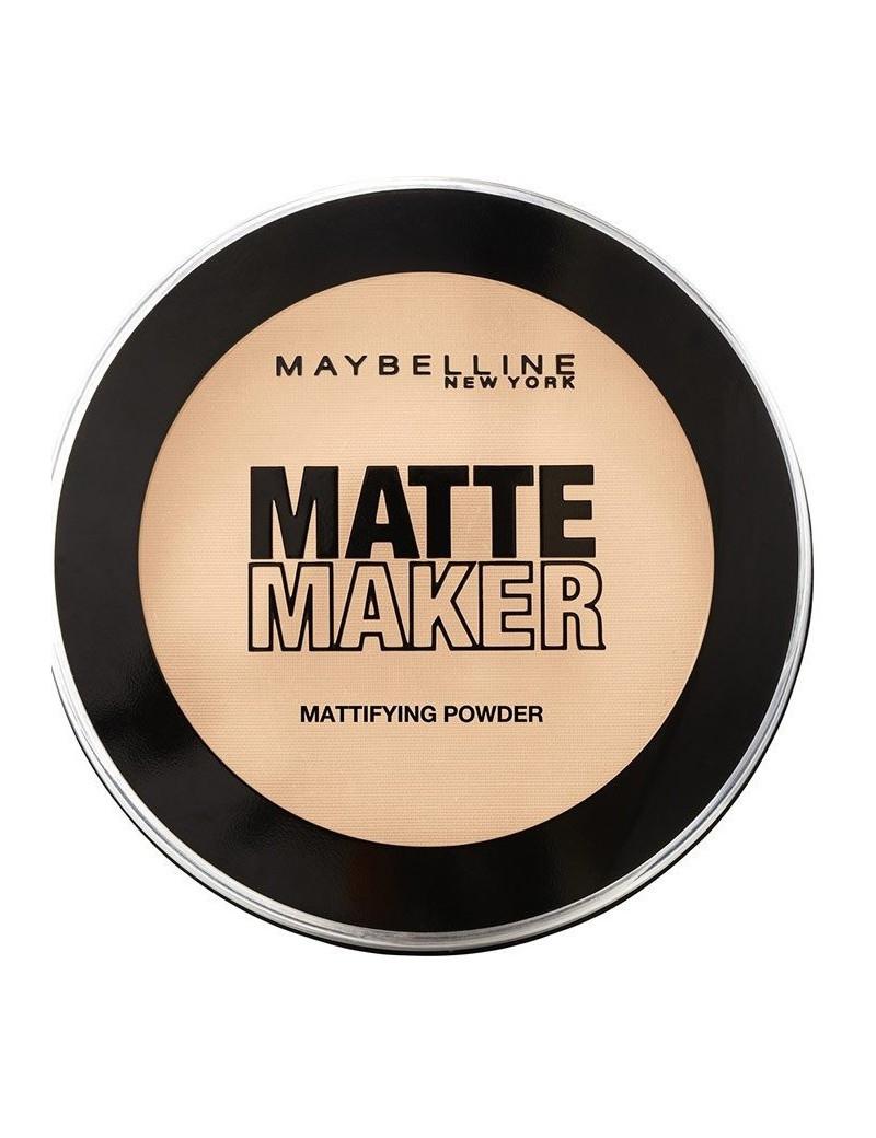 Maybelline New York Matte Maker...