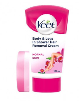 Veet In Shower Hair Removal...