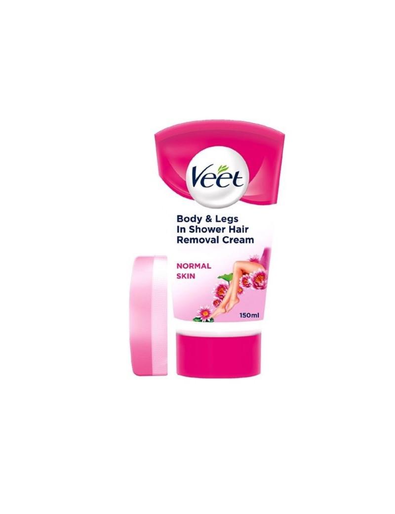 Veet In Shower Hair Removal Cream