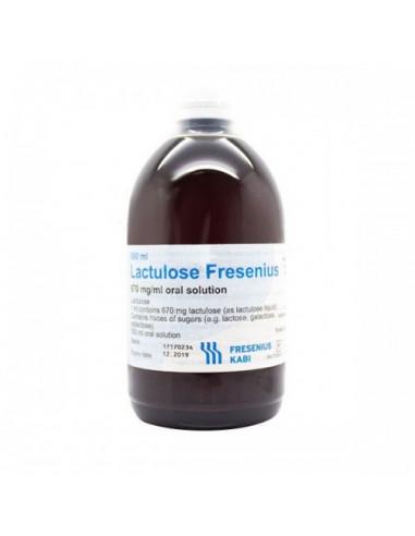 Lactulose Fresenius