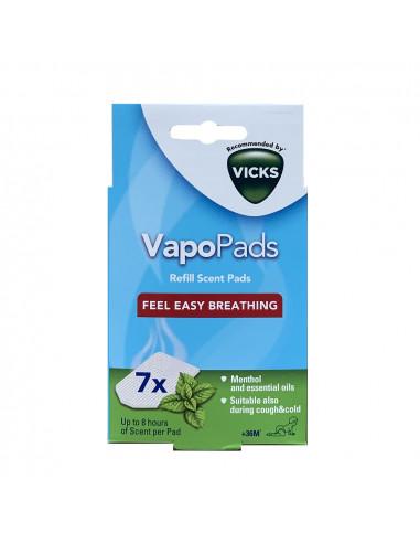 Vicks Comforting VapoPads Refill...