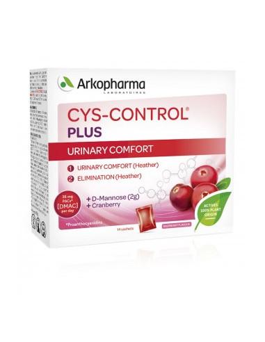 Cys-Control Plus