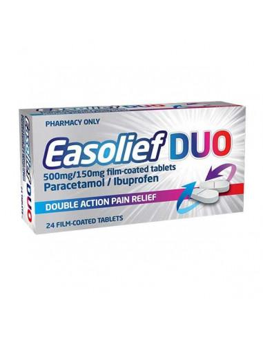 Easolief Duo