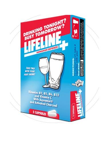 Lifeline Capsules
