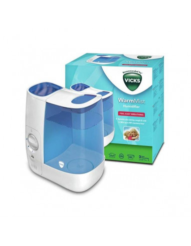 Vicks WarmMist Humidifier