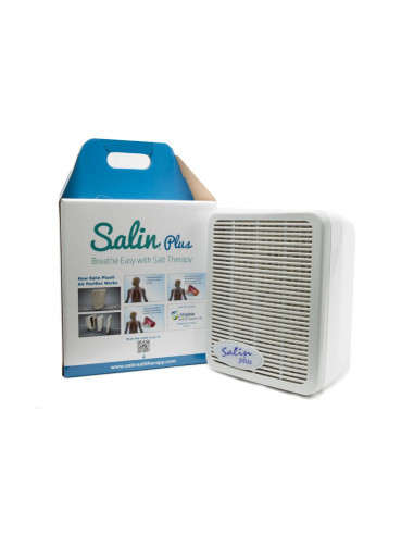 Salin Plus Dehumidifier
