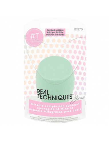 Real Techniques Miracle Complexion...