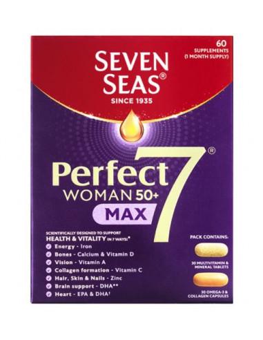 Perfect 7 Prime 50+ Woman