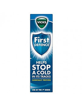 Vicks First Defence Gel