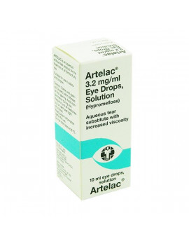 Artelac Eye Drops