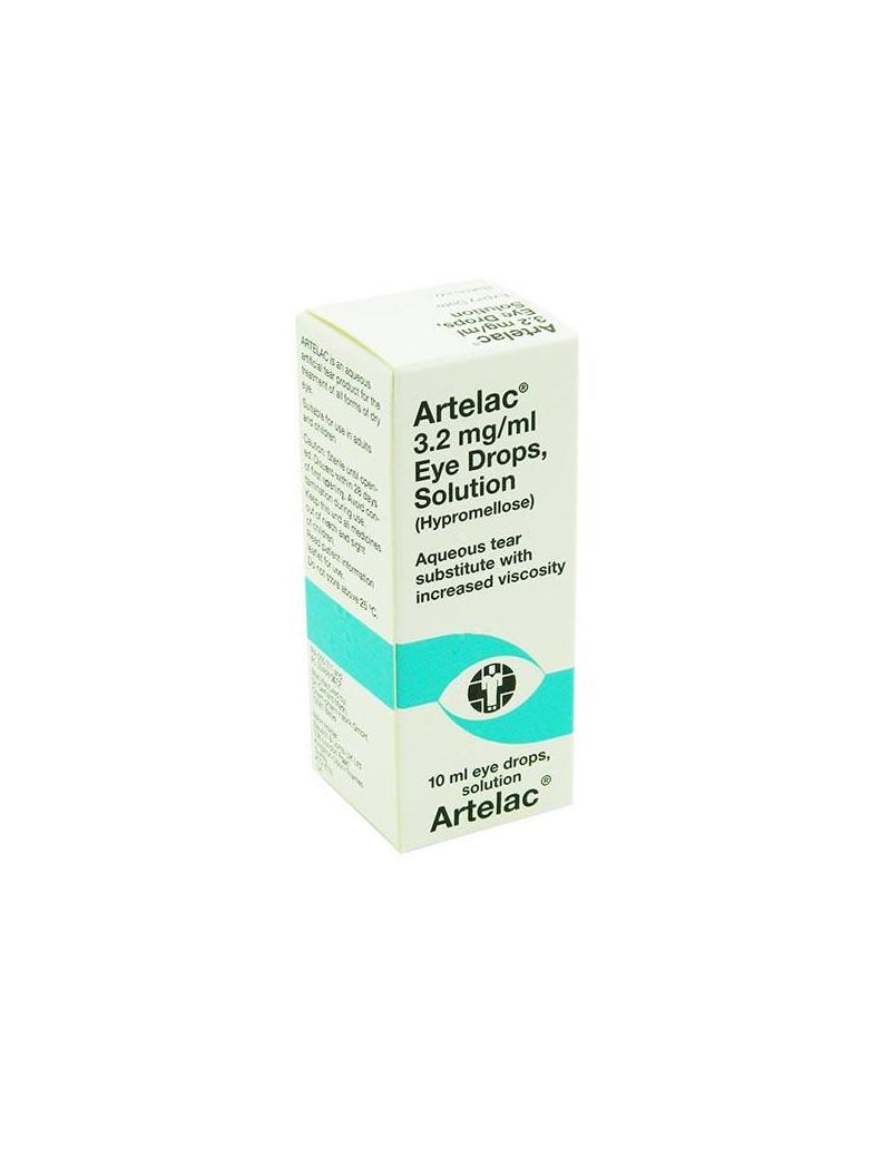 Artelac Eye Drops