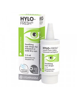 Hylo Fresh Eye Drop