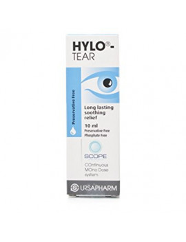 Hylo Tear Eye Drops