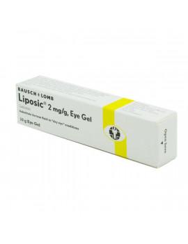 Liposic Eye Gel