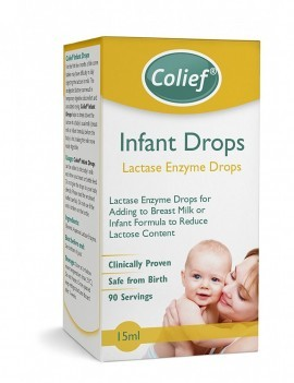 Colief Infant Drops