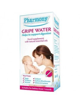 Pharmony Gripe Water
