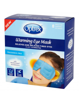 Optrex Warming Eye Mask