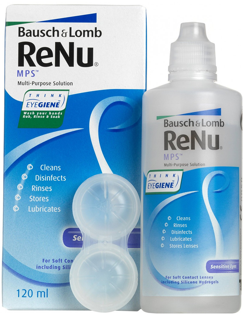 Renu MPS Multi Purpose