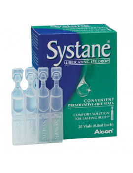 Systane Eye Drops SDU