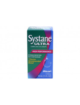 Systane Ultra Eye Drops
