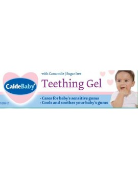 CaldeBaby Teething Gel