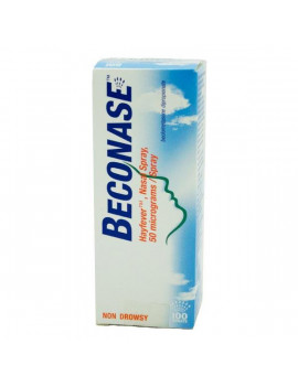 Beconase Hayfever Nasal Spray