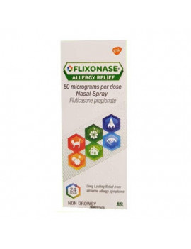 Flixonase Allergy Relief Spray