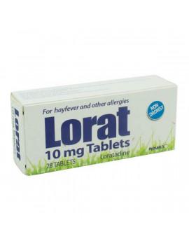 Lorat 10mg