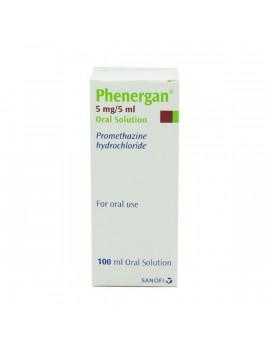 Phenergan 5mg