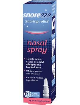Snoreze Nasal Spray