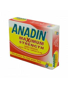 Anadin Maximum Strength