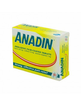Anadin Tablets
