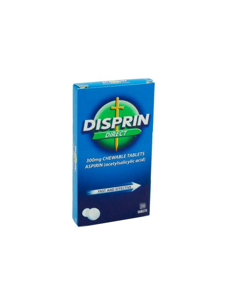Disprin Direct Tablets