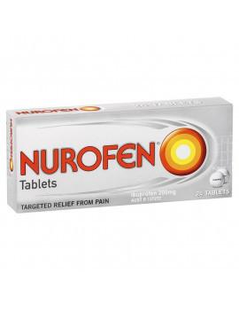 Nurofen 200mg Tablets