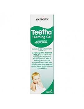 Nelsons Teetha Gel