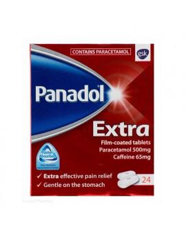 Panadol Extra Tablets