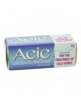 Acic Cream