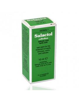 Salactol Wart Treatement