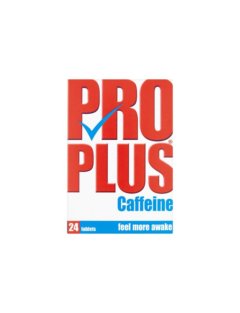 Pro Plus Wake Up