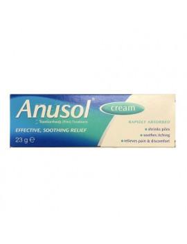 Anusol Cream
