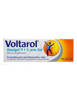 Voltarol Emulgel 1% Gel