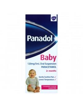 Panadol Baby
