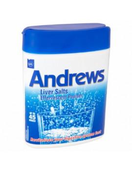Andrews Liver Salts