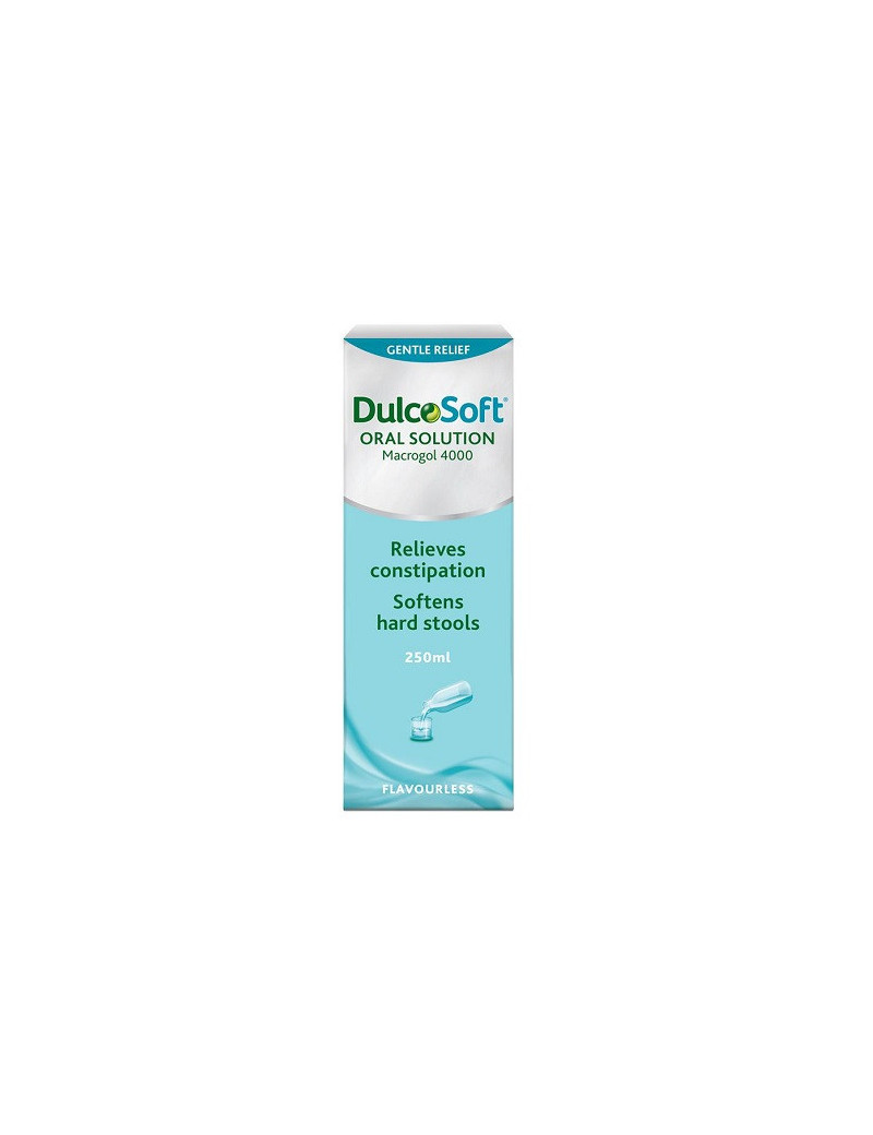 Dulcosoft Oral Solution