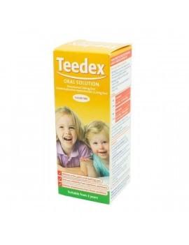 Teedex Syrup