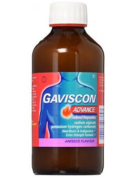 Gaviscon Advance