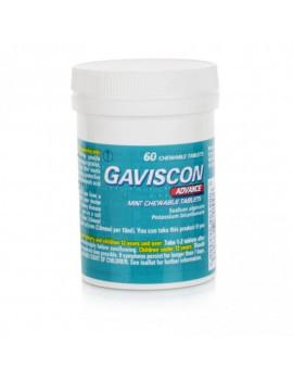 Gaviscon Advance Chewable Tablets