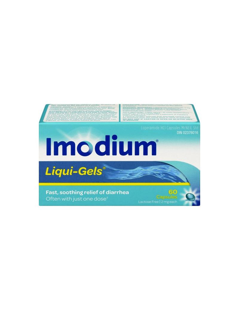 Imodium Liquigels